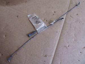 1955-1957 Chevrolet 4 door post sedan inner door latch lock linkage rods PF