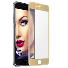 Cristal Templado Vidrio 3D para Apple iPhone 7 / iPhone 8 (4.7'') - oro