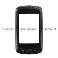 GARMIN edge 810 Black Touch Screen Digitizer with Frame Replacement Parts