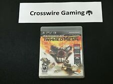 Twisted Metal -- Limited Edition (Sony PlayStation 3, 2012)