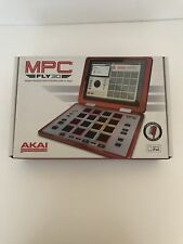 AKAI Mpc Fly 30 MUSIC controller per iPad.