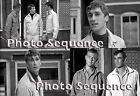 Alex Cord Martin Milner Glenn Corbett ROUTE 66 PHOTO Sequence #01