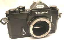 Nikon Nikkormat FT3 35 mm SLR Caméra Corps