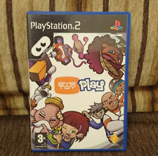 Eye Toy Play / PS2 / PAL / COMPLETE