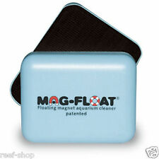 Mag-Float Large Acrylic Aquarium Cleaner Float 360A FREE USA SHIPPING!