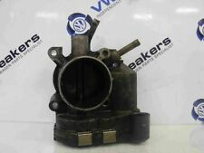 Volkswagen Polo 1999-2003 6N2 1.4 8v Throttle Body 030133062C