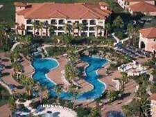 Vacation Rental-Holiday Inn Resorts Orange Lake Golf Club Orlando Florida Disney