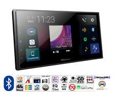 """PIONEER DMH-2600NEX 6.8"""" Multimedia Receiver with Apple CarPlay and Android Auto"""