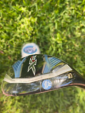 Callaway XR 5 Hybrid Rescue Iron - 25* - Ladies Flex Graphite NEW LH Hole N One