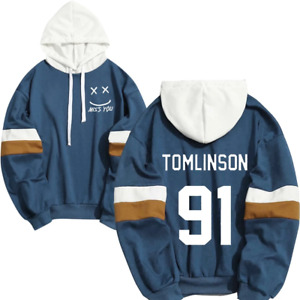 Louis Tomlinson One Direction Hoodie