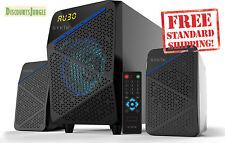Sykik SP3698BT, powerful FM Radio, Bluetooth 2.1 speaker system, with SD USB