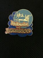DS Bedknobs and Broomsticks Countdown to the Millennium Series #87 Pin 640