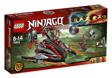 Lego 70624 Ninjago Vermillion Invader and