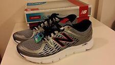 New Balance Cush+ Running Shoes Mens 11.5 D Medium M775LC2 Silver Black Red NEW