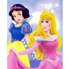 Disney Princesse Blanche Neige Grande Polaire Douce Hiver Couverture