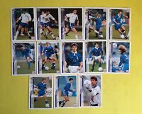WORLD CUP 94 STICKERS VIGNETTES UPPER DECK - GREECE