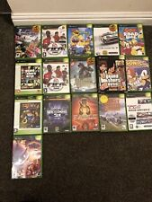 Xbox Games Bundle