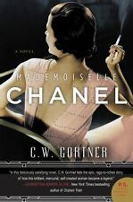 Mademoiselle Chanel by C. W. Gortner (2015, Paperback)