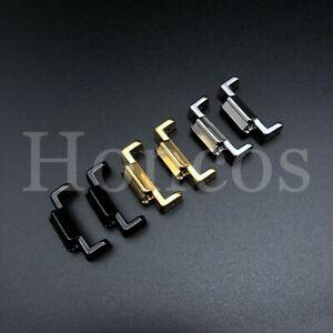 Stainless Steel Casio G-SHOCK adapter to fit bracelet /nylon strap GW5600 GW6900
