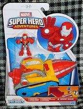 Hasbro Iron Man-Action - & -Spielfiguren