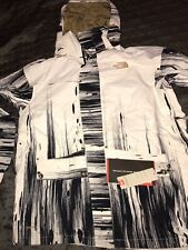 The North Face Authentic Mens Surf & Turf Ski Snowboard Snow Winter Jacket Large