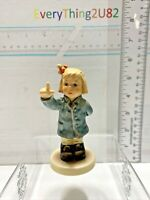 M.I.Goebel Hummel Figurine Melody Conductor Hum 2198 TMK8 Kinder Choir