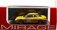 HPI Clarion Team Subaru Legacy RS 1992 Rally of Sweden Rally 1:43 Car#11 NEW