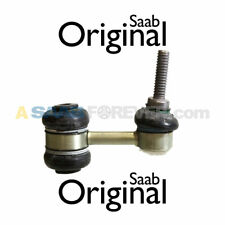 NEW SAAB 9-3 XWD REAR SWAY BAR END LINK GENUINE OEM LEFT OR RIGHT REAR 12777969