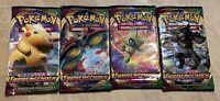 1 Pokemon Booster Pack Schwert&Schild Farbenschock deutsch  NEU & OVP