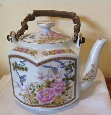 Vintage Tea Pot JAPAN