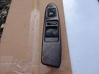 HONDA ACCORD 98 99 00 01 02 OEM DRIVERS MASTER POWER WINDOW CONTROL SWITCH
