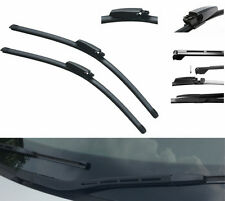 "Mercedes-Benz CLC 2008 - 2011 FRONT WINDSCREEN WIPER BLADES 22""22"""