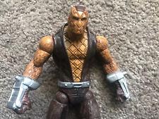 Marvel legends shocker Figure Toy Biz
