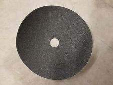 10er Pack Schleifscheibe 178mm, P80 Schleifpapier Schleifmittel