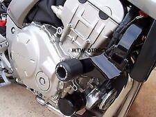 Honda CBF1000 ABS 2007 R&G Racing Classic Crash Protectors CP0178BL Black