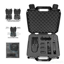 Hard Case Organizer for DJI Mavic Pro Drone And Accessories Protector Travel Car