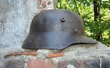 WW1 GERMAN HELMET M16