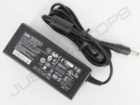 Neuf Véritable Apd 19V 3.42A 65W 5.5mm x 2.5mm AC Alimentation Chargeur PSU