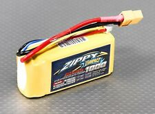 New Zippy Compact 1000mAh 4S 14.8V 35C 45C Lipo Battery Pack XT60 Connector USA