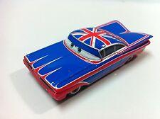 Mattel Disney Pixar Cars 2 Union Jack Ramone Diecast Toy Car 1:55 Loose New