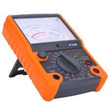 KT8450 Voltmeter Ammeter Ohmmeter Analog Pointer Multimeter Tester Meter