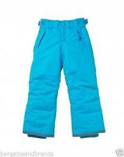 Manteaux, vestes et tenues de neige bleues en polyester pour fille de 2 à 16 ans Hiver