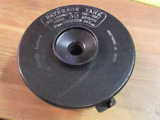 PATERSON TANK SELF-LOADING SPIRAL 35 TWO-WAY AGITATOR VINTAGE 50's (SVILUPPO)