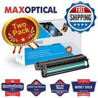 Max Optical 2Pack OKI C710/C711 Remanufactured Universal Drum Unit- Yellow