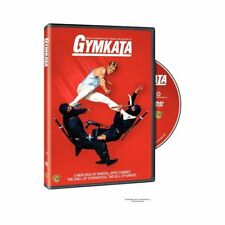 Gymkata, New DVDs