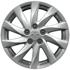 Genuine Mazda 6 2009-2012 17ins Alloy Wheel Design 139 ONE Only #9965-70-7070-CN