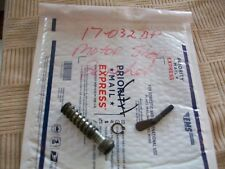 Motor Stel Stop Bracket Assembly From  Champion 5 Speed Drill Press M-1601-A