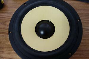 "Axon 10K-01 - 10""  Yellow Cone 4 Ohm Audio Sub Woofer"