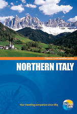 Northern Italy, traveller guides 2nd (Travellers - Thomas Cook),Thomas Cook Publ