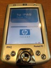 Hp iPaq H2215 Pocket Pc w/keyboard